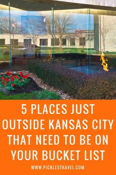 Things to do in Kansas City may involve visiting Independence, Missouri for a great historical tour of the Presidential Library of Harry S. Truman that is incredibly educational for the kids, plus take a walking tour following in the footsteps of our 33rd President.