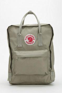 Fjallraven Kanken Canvas Backpack #urbanoutfitters