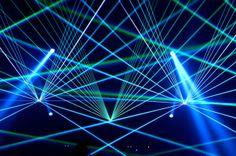 Lasershow