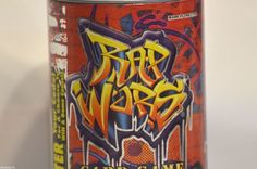 Rap Wars Best Card Game for FreeStyle Trashtalkers & Tournament  FAST Free Ship #Urban
