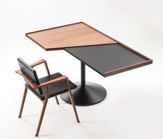 Desks   Home office   840 Stadera   Cassina   Franco Albini. Check it out on Architonic
