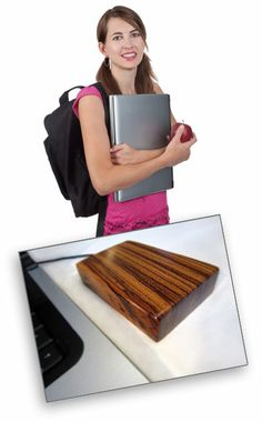 Disguise Your External Hard Drive Scholarship Contest - DataTech Labs Deadline is December 31st.