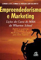 Apesar do título tão genérico, parece ser um livro de empreendedorismo, pura e simplesmente, mas é um livro de empreendedorismo na internet. E marketing na internet.