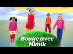 BOUGE AVEC MIMIK - La danse des pingouins - YouTube Math Activities For Kids, Movement Activities, Writing Activities, French Education, Kids Education, Music Education, French Teaching Resources, Teaching French, Communication Orale