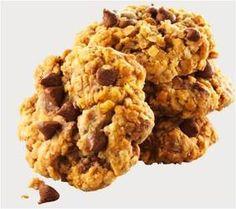 recipe-Chocolate Chip Cookies