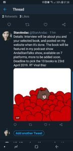 How To Promote Your Book Hey lovelies! You are a published author and want your book to get selected?