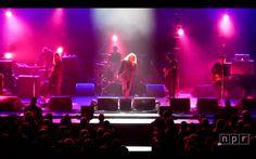 Robert Plant Live at BAM Brooklyn - Pro-Shot 9/28/14 (Full Show)