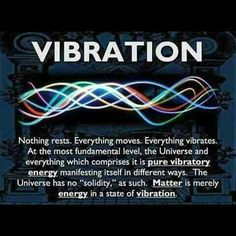 Everything is energy in Motion.  -Mary Long- Bird Watcher Reveals Controversial Missing Link You NEED To Know To Manifest The Life You've Always Dreamed Of... http://vibrational-manifestation-today-vm.blogspot.com?prod=UdnKDnVq