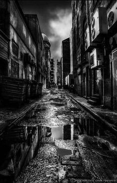 Home Discover Dark City Streets by Paul Cook - Digital Photographer Photography Essentials Urban Photography Night Photography Black And White City Black White Photos Black And White Photography Gotham City Dark City City Art Dark Photography, Night Photography, Black And White Photography, Street Photography, Photography Essentials, Travel Photography, Gotham City, Black And White City, Dark City