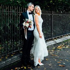 """""""Hey girls just want to say thanks so much again for helping me choose the perfect dress for my wedding day. I felt like an absolute queen"""". Stephanie, our #whiteroombride ⚡ #whiteroombride"""