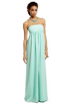 Light Mint Green Bridesmaid Dresses   bridesmaid dress, cocktail dress, rehearsal dinner, aqua, bridesmaids ...