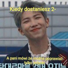 Jak sama nazwa mówi będą to memy z BTS... Będę starała się dodawać me… #humor # Humor # amreading # books # wattpad Asian Meme, I Love Bts, My Hero Academia Manga, Creepypasta, Funny Moments, Bts Jimin, Bts Memes, 2 In, Kpop