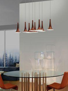 Allgemeinbeleuchtung | Pendelleuchten | Nafir | Axo Light | Karim ... Check it out on Architonic