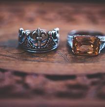Game of Thrones Themed Wedding Ideas