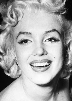 OUR MARILYN MONROE
