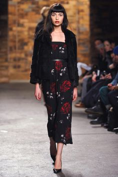 Billy Reid Fall 2013 RTW Collection - Fashion on TheCut