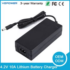 >> Click to Buy << 4.2V 10A Lithium ion Electric Battery Charger for Li-ion Battery Pack  #Affiliate