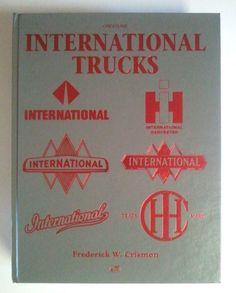 Motorbooks International: International Trucks by Frederick W. Crismon Hardcover) for sale online Hard To Find Books, International Harvester, Wood Working, Trucks, Shop, Ebay, Woodworking, Truck, Wood Crafts