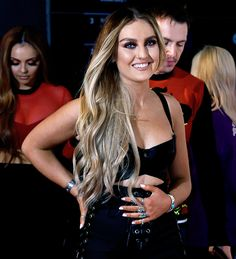 Little Mix. Perrie Edwards 2016, Perrie Edwards Style, Little Mix Perrie Edwards, Little Mix Outfits, Little Mix Girls, Girl Outfits, Jesy Nelson, Meninas Do Little Mix, Litte Mix