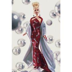 AAGOOD 18 inch Doll Clothes Doll Girl Dress Vestiti con Le Fasce dei Capelli per American 18 inch Doll Clothes Accessori Nero 1set