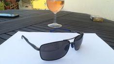 9af0d9cc4a Lunettes de soleil Hugo Boss - Modèle 0697/P/S AAB6C Monture aluminium  Verre. Vinted