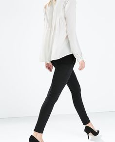 Image 3 of CARGO PANTS from Zara