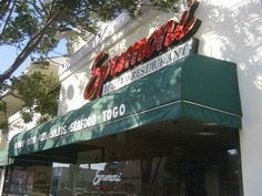 Spumoni on Montana st. in Santa Monica. By far best Gnocchi I've ever had