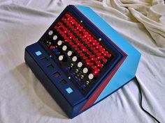 cassette drum machine