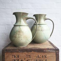 Illyria Pottery, Oxford UK