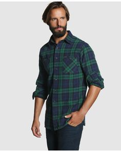 Camisa Regular de hombre Polo Ralph Lauren