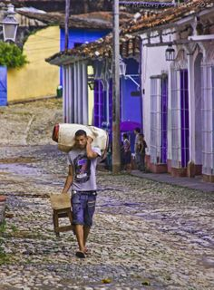 Trinidad Cuba, traveling guide and photos Cuba -Mallory On Travel