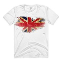 Women's London AM Logo Full T-shirt