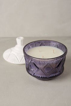 Royal Apothic Vanity Candle - anthropologie.com