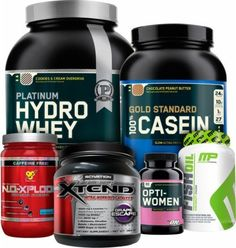 Combos Women's Muscle Building Teen Stack – Advanced-you want supplements www.bodybydoug.net