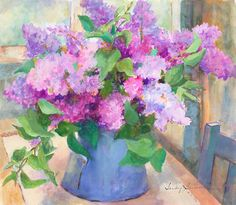 Judy Buswell