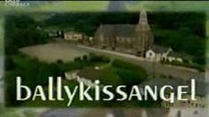 Ballykissangel - (1996 -  2001) A BBC series set in Ireland