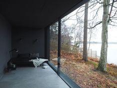 décoration scandinave et meuble design suédois par Vipp Shelter