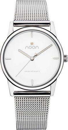 Noon Copenhaguen   Reloj Dama. Diseño Danés  2 años de garantía.   $1,939