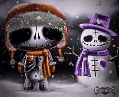 House of skulls and badassery on We Heart It Voodoo Doll Tattoo, Voodoo Dolls, Emo Art, Goth Art, Gothic Poems, Gothic Fantasy Art, Gothic Fairy, Image 3d, Sugar Skull Art