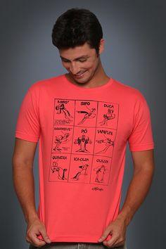 Camiseta Dicionário Imoral