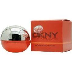 DKNY RED DELICIOUS by Donna Karan Eau de Parfum Spray