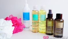 Biofficina Toscana i nuovi shampoo concentrati Volumizzante e Delicato, la nostra prova