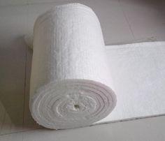 #Ceramic Fiber Blanket  Petrochemical process heater refractory fiber lining