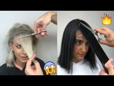 TOP 20 AMAZING EXTREME HAIRCUTTING - YouTube