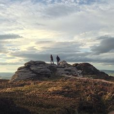 Hiking In Scotland: Bennachie