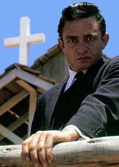 Johnny Cash, 1961 : OldSchoolCool