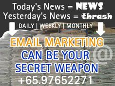 riulaki: give you Email Secret Weapon for $5, on fiverr.com