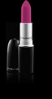MAC Cosmetics: Lipstick in Flat Out Fabulous