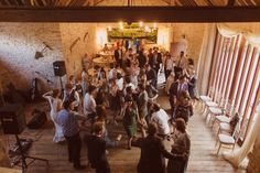 Jemma and Jamie's Sunny Countryside Barn Wedding. By Paul Underhill