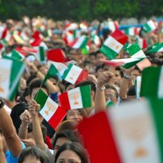 """Iglesia Ni Cristo: 50 million people reached by """"My Countrymen, My Brethren"""" project in its year Eagle News, 50 Million, Churches Of Christ, Faith Bible, 1st Year, My Church, Faith Hope Love, God Loves You, Bay Area"""